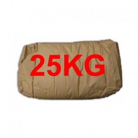 Abrazívny materál 0,10 - 0,50MM - 25KG