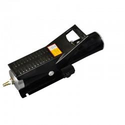 Pedálová vzduchová pumpa pre HJ75, MHB700