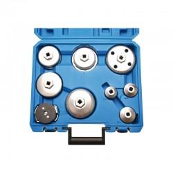 Sada na povolenie olejových filtrov - 9 dielna PRO+
