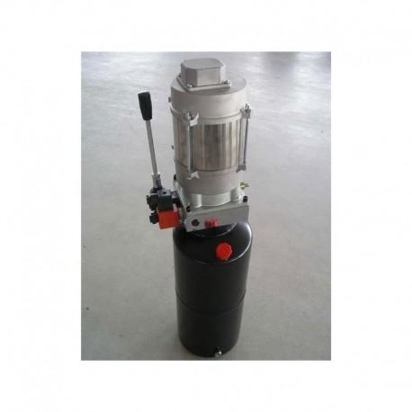 RP-R-MOTOR 220V  pre  Dvojstĺpový zdvihák RPRMT