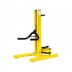 Hydraulický mobilný zdvihák