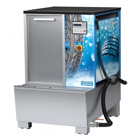 Umývačka kolies WULKAN 360HP
