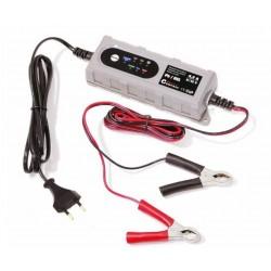 Nabíjačka autobatérií 4,2 Amp