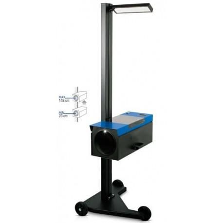 Nastavovač svetlometov Model: RP-T-SEG2600PLUS