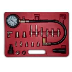 Diesel Tester PKW/LKW RP-JC-FS2404A