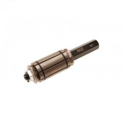 Rozširovač výfukových potrubí , 28 až 44 mm PRO +