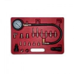 Kompresiometer pre dízlové motory