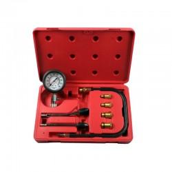 Analógový kompresiometer pre benzínové motory - 21 Bar