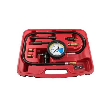 Merač straty tlaku - benzín/diesel