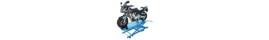 Motorkové zdviháky
