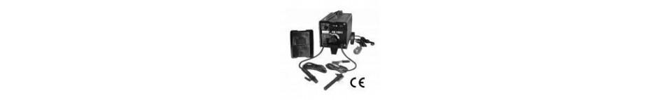 Zváranie Elektródou