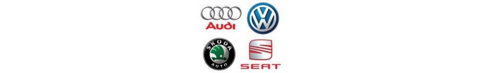 VAG (Škoda / Volkswagen / Seat / Audi )